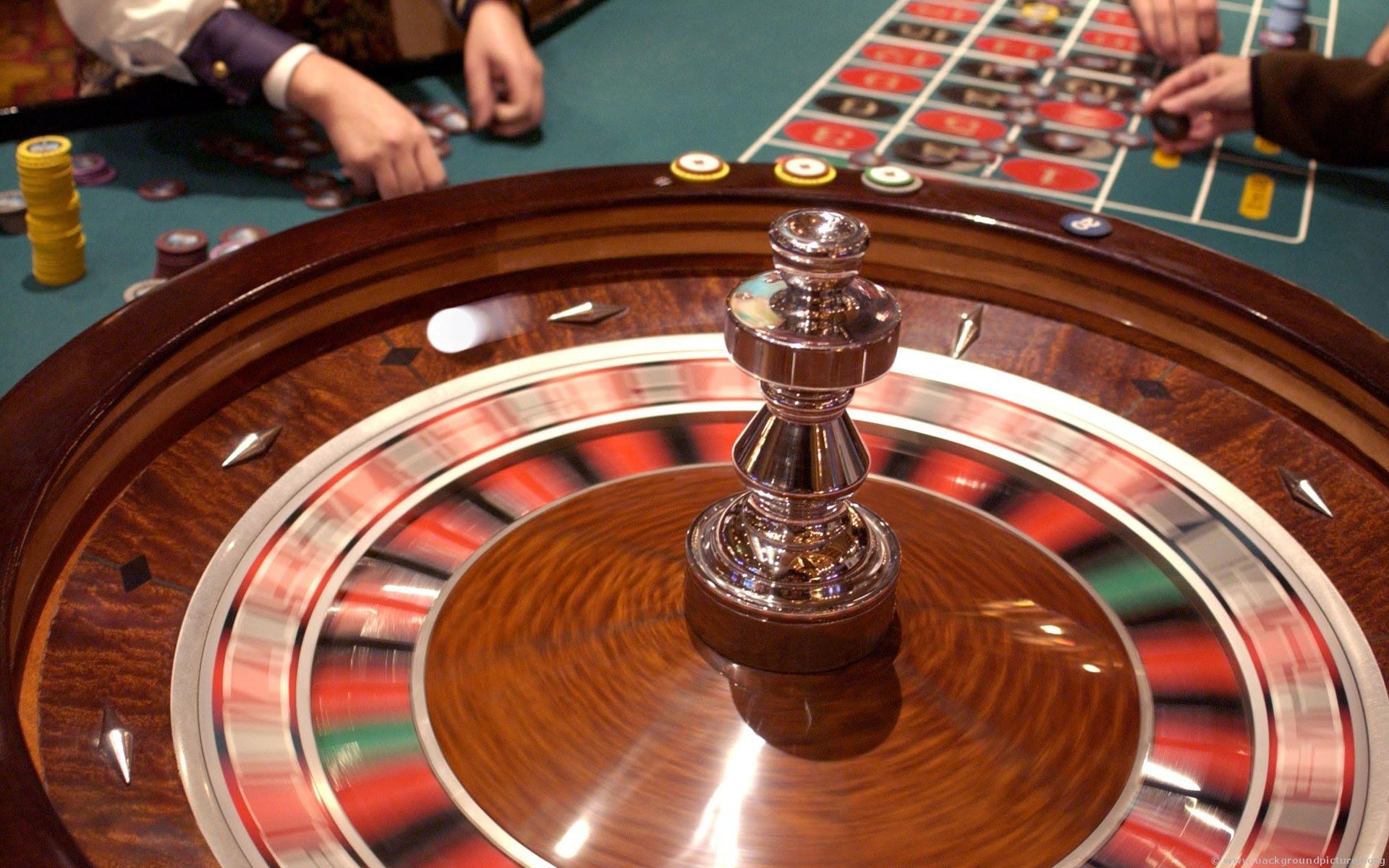 Photo roulette casino